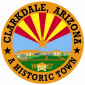 Seal of Clarkdale