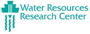 Water Resources Reserach Center