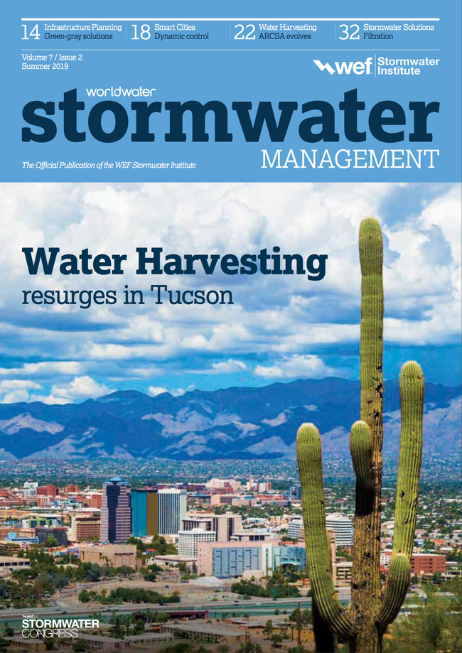 Stormwater Management cover