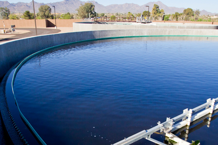 UA Water and Energy Sustainable Technology Center